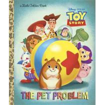The Pet Problem by Kristen L Depken, 9780736426985
