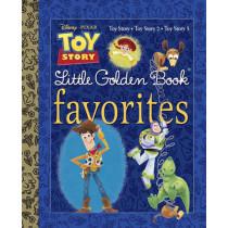 Toy Story by Random House Disney, 9780736427524