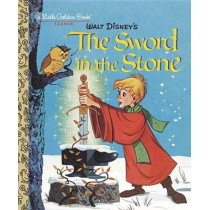 The Sword in the Stone (Disney) by Carl Memling, 9780736433747