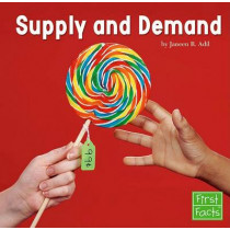 Supply and Demand by Janeen R Adil, 9780736853972