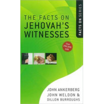 The Facts on Jehovah's Witnesses by John Ankerberg, 9780736922159