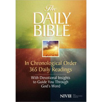 The Daily Bible (R) NIV by F. LaGard Smith, 9780736944311