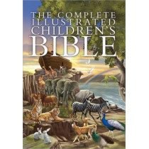 The Complete Illustrated Children's Bible by Janice Emmerson, 9780736962131