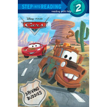 Driving Buddies by Disney Storybook Artists, 9780738367699