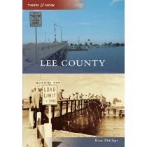 Lee County by Kim Phillips, 9780738587035