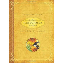 Midsummer: Rituals, Recipes and Lore for Litha by Deborah Blake, 9780738741826