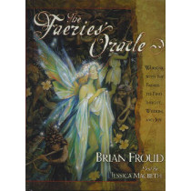 Faeries' Oracle by Brian Froud, 9780743201117