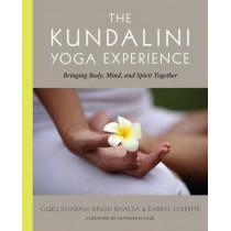 Kundalini Yoga Experience, the by Darryl O'Keeffe, 9780743225823