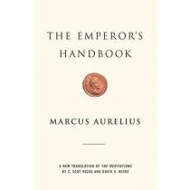 Emperor'S Handbook, the by AURELIUS, 9780743233835