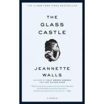 The Glass Castle: A Memoir by Jeannette Walls, 9780743247542