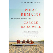 What Remains: A Memoir of Fate, Friendship, and Love by Carole Radziwill, 9780743277181