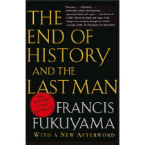 End of History and the Last MA by Francis Fukuyama, 9780743284554