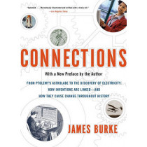 Connections by James Burke, 9780743299558