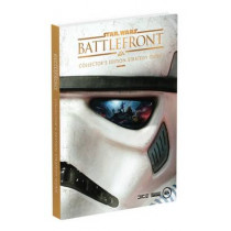 STAR WARS Battlefront Collector's Edition Guide by Prima Games, 9780744016673