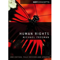 Human Rights - an Interdisciplinary Approach 2E by Michael A. Freeman, 9780745639659