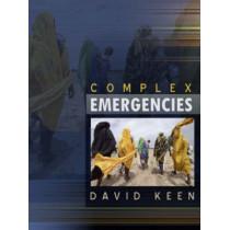 Complex Emergencies by David J. Keen, 9780745640204
