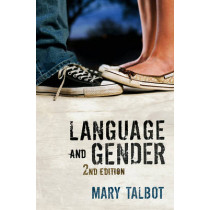Language and Gender by Mary Talbot, 9780745646053