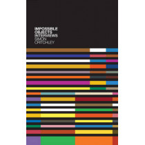Impossible Objects by Simon Critchley, 9780745653204
