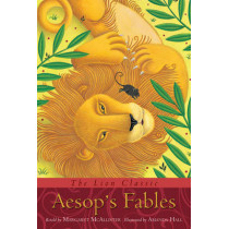 The Lion Classic Aesop's Fables by Aesop, 9780745962009