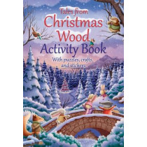 Tales from Christmas Wood Activity Book by Suzy Senior, 9780745976945