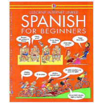 Spanish for Beginners by Angela Wilkes, 9780746000588