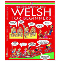 Welsh for Beginners by Angela Wilkes, 9780746003855