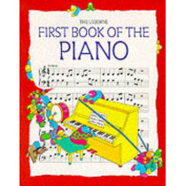 First Book of the Piano by Eileen O'Brien, 9780746029855