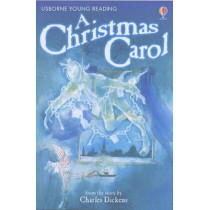 A Christmas Carol by Lesley Sims, 9780746058572