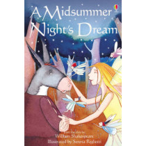 A Midsummer Night's Dream by Lesley Sims, 9780746063330