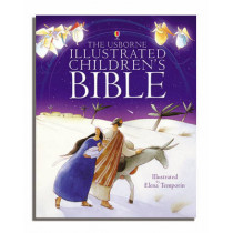 Illustrated Children's Bible by Various, 9780746076385