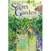 The Secret Garden by Lesley Sims, 9780746077139
