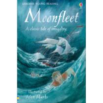 Moonfleet by Rob Lloyd Jones, 9780746084410