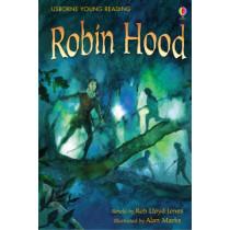 Robin Hood by Rob Lloyd Jones, 9780746085622
