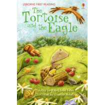 The Tortoise and the Eagle by Rob Lloyd Jones, 9780746096611