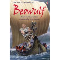 Beowulf by Rob Lloyd Jones, 9780746096864