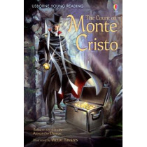 The Count of Monte Cristo by Rob Lloyd Jones, 9780746097007