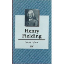 Henry Fielding by Jenny Uglow, 9780746307519