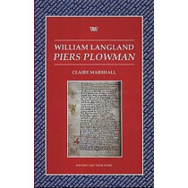 """William Langland: """"Piers Plowman"""" by Claire Marshall, 9780746308608"""