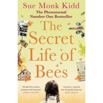 The Secret Life of Bees by Sue Monk Kidd, 9780747266839