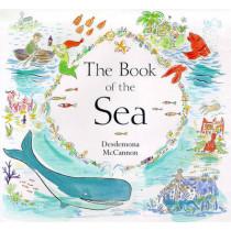 The Book of the Sea by Desdemona McCannon, 9780747539230