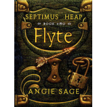 Flyte by Angie Sage, 9780747577720