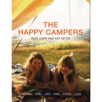 The Happy Campers by Kat Heyes, 9780747586661