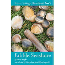 Edible Seashore by John Wright, 9780747595311