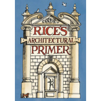 Rice's Architectural Primer by Matthew Rice, 9780747597483