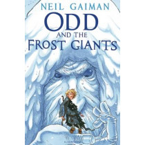 Odd and the Frost Giants by Neil Gaiman, 9780747598114