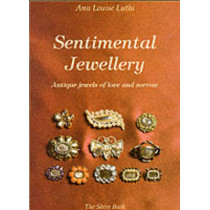 Sentimental Jewellery by Anne Louise Luthi, 9780747803638