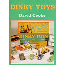Dinky Toys by David Cooke, 9780747804277