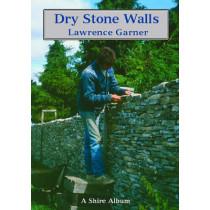 Dry Stone Walls by Lawrence Garner, 9780747806202