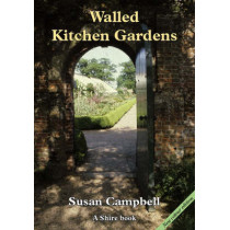 Walled Kitchen Gardens by Susan Campbell, 9780747806578