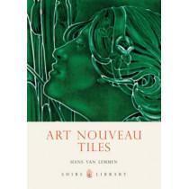 Art Nouveau Tiles by Hans van Lemmen, 9780747806820